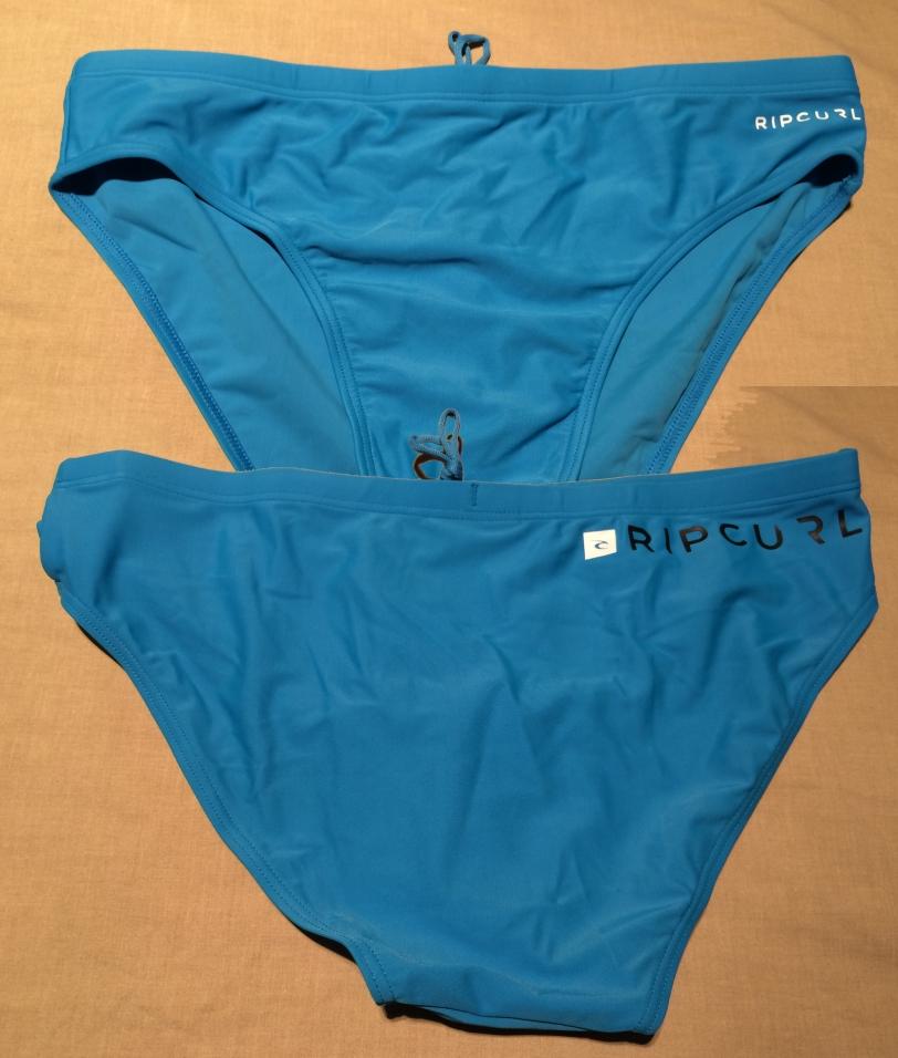 RipCurl Blue CUT